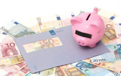 Moins de 2 % de la fraude fiscale estimée récupérés par l'ISI auprès des grandes entreprises:  Il n'y a vraiment pas de quoi pavoiser, Monsieur Van Overtveldt !