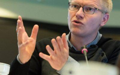 Réforme de la Constitution : les Verts attendent du Gouvernement Michel un choix clair pour sauver le climat et renouveler la démocratie