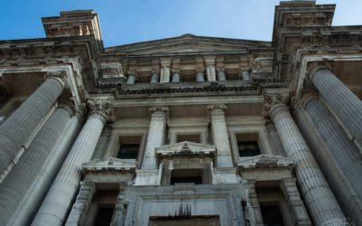 La cour d'appel de Bruxelles débordée: Geens ne rassure pas Gilkinet