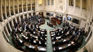 Ecolo-Groen : le Parlement doit continuer de travailler
