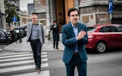 """""""Nous voulons prendre en main l'avenir de la Belgique"""" – interview ECOLO-GROEN"""