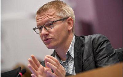 «La SNCB ne doit plus être une variable d'ajustement» – Georges Gilkinet